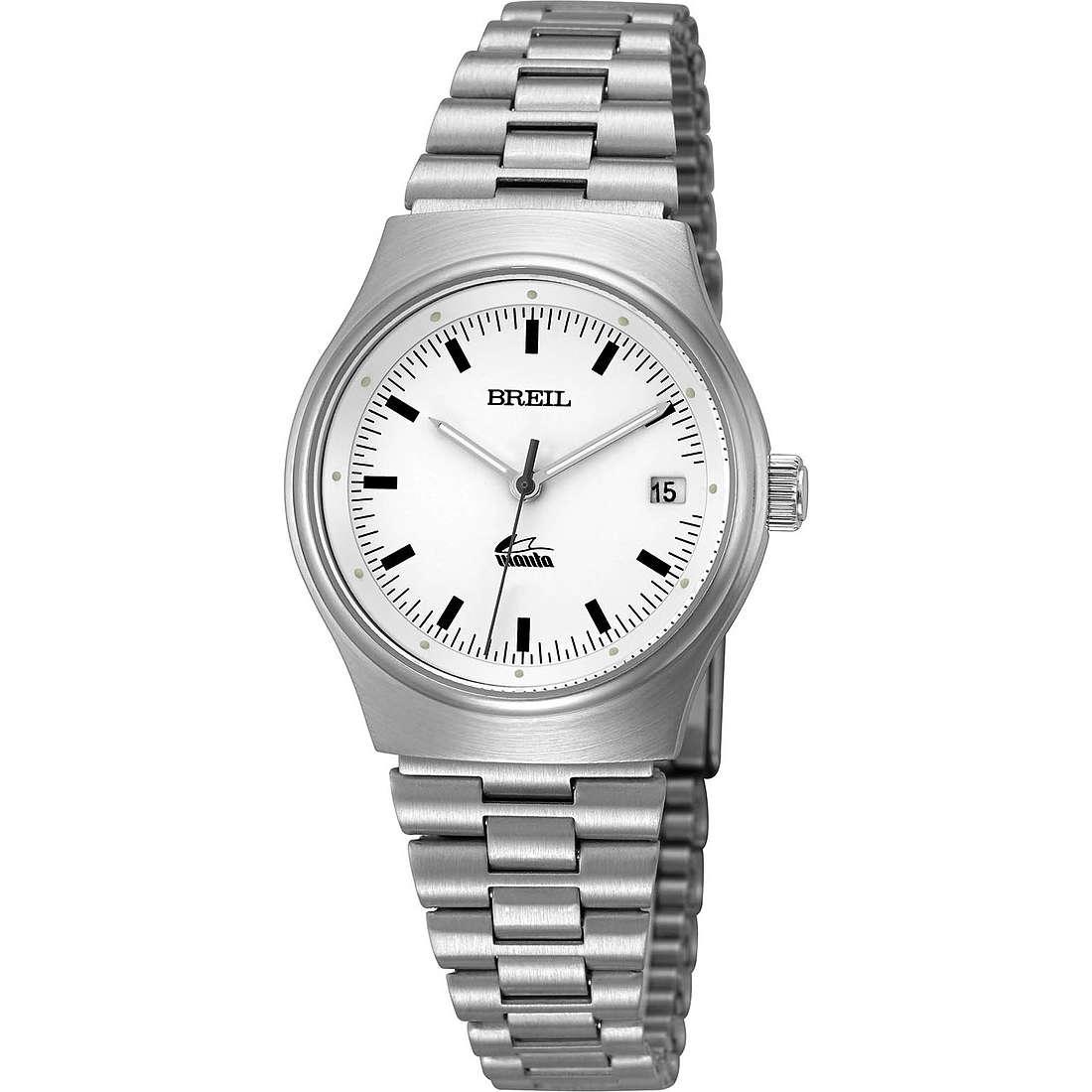 montre seul le temps femme Breil Manta Vintage TW1268