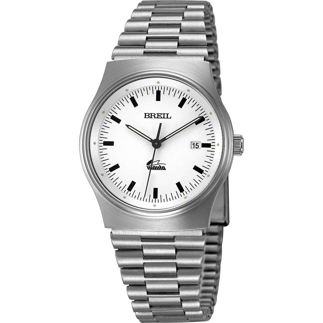 montre seul le temps femme Breil Manta Vintage TW1270