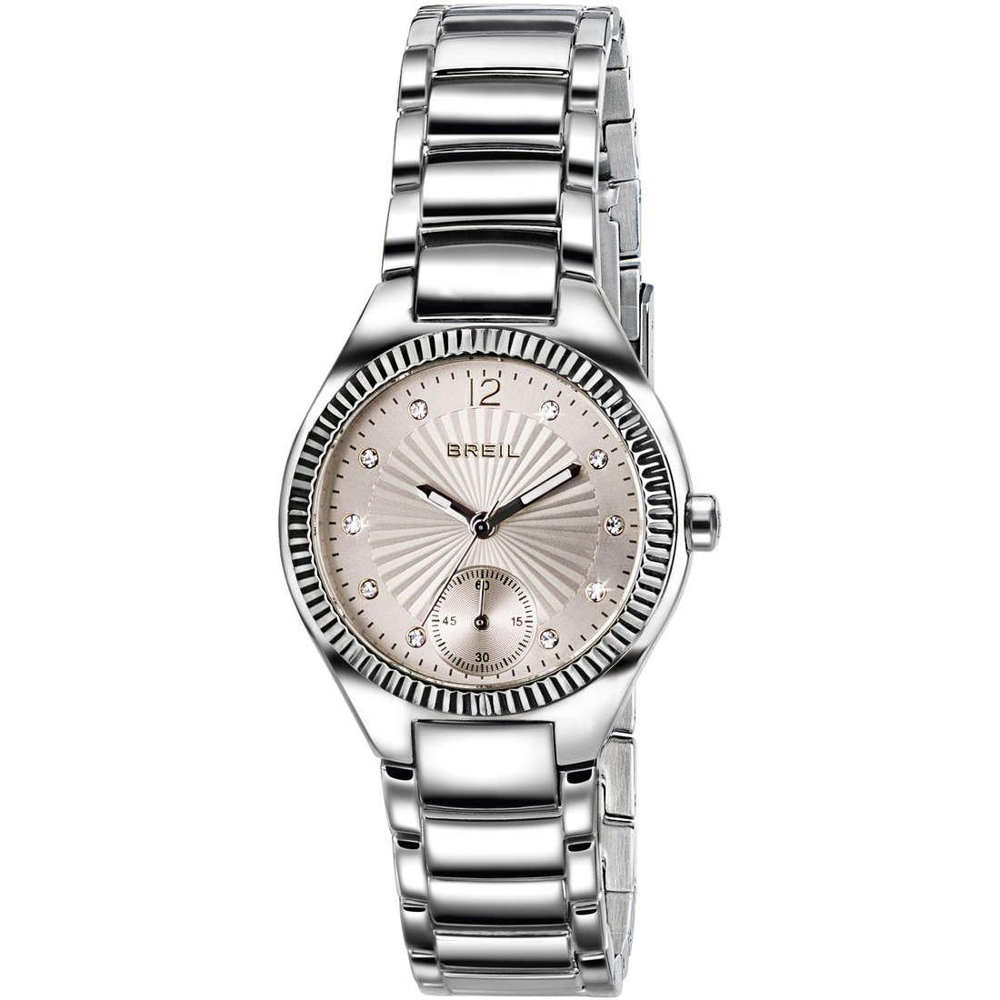 montre seul le temps femme Breil Precious Extension TW1501