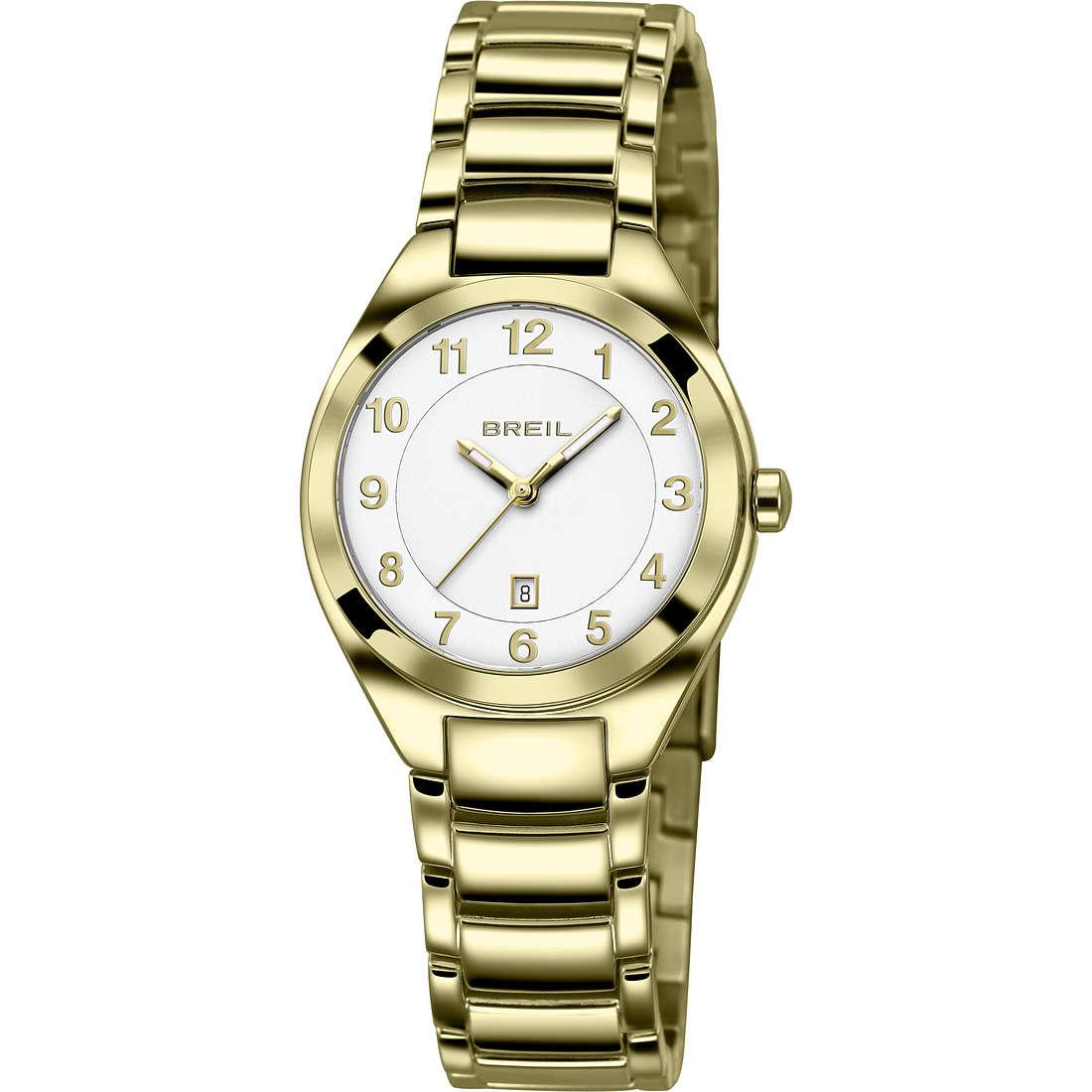 montre seul le temps femme Breil Precious TW1327