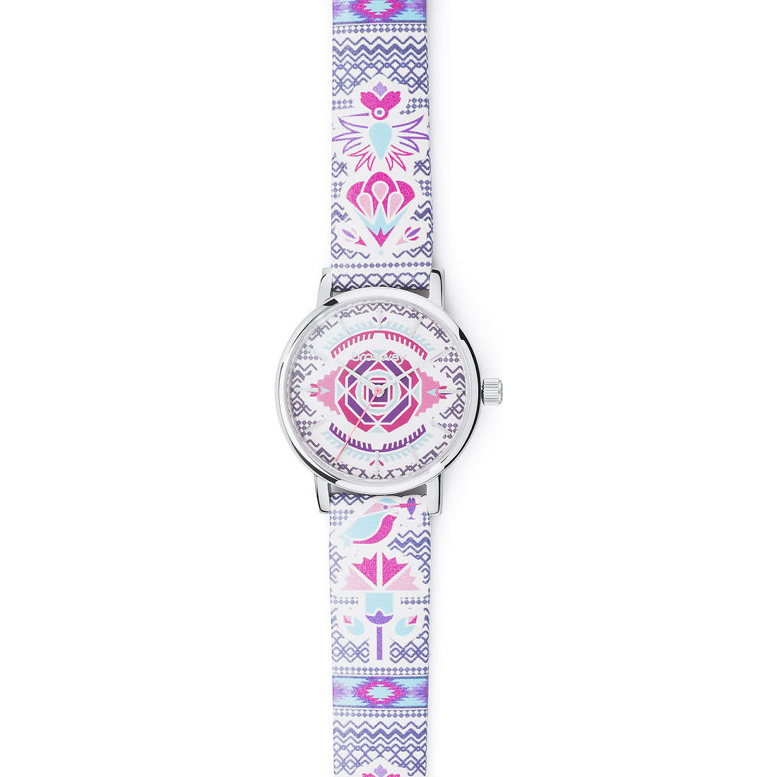 montre seul le temps femme Brosway Gitana WGI21