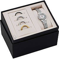 montre seul le temps femme Bulova Box Set 98X111