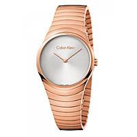 montre seul le temps femme Calvin Klein Whirl K8A23646