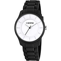 montre seul le temps femme Calypso K5671/8