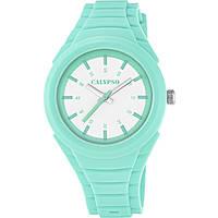 montre seul le temps femme Calypso K5724/1