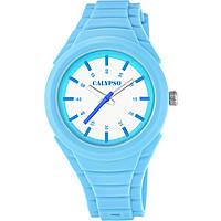 montre seul le temps femme Calypso K5724/3