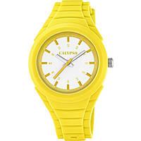 montre seul le temps femme Calypso K5724/6