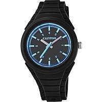montre seul le temps femme Calypso K5724/8