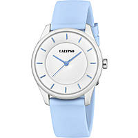 montre seul le temps femme Calypso Sweet Time K5733/3