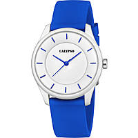 montre seul le temps femme Calypso Sweet Time K5733/5