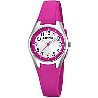 montre seul le temps femme Calypso Sweet Time K5750/2
