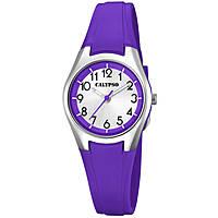 montre seul le temps femme Calypso Sweet Time K5750/3