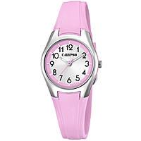 montre seul le temps femme Calypso Sweet Time K5750/4