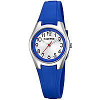 montre seul le temps femme Calypso Sweet Time K5750/5