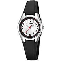 montre seul le temps femme Calypso Sweet Time K5750/6
