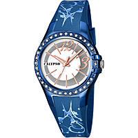 montre seul le temps femme Calypso Trendy K5624/D