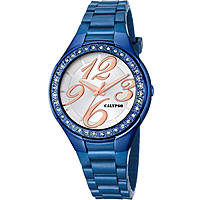 montre seul le temps femme Calypso Trendy K5637/9