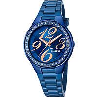 montre seul le temps femme Calypso Trendy K5637/A