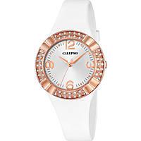 montre seul le temps femme Calypso Trendy K5659/1