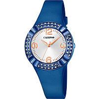montre seul le temps femme Calypso Trendy K5659/5