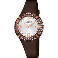 montre seul le temps femme Calypso Trendy K5659/7