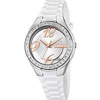 montre seul le temps femme Calypso Trendy K5679/1