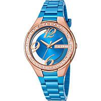 montre seul le temps femme Calypso Trendy K5679/B