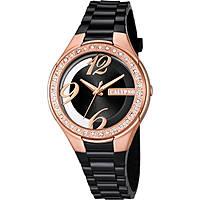 montre seul le temps femme Calypso Trendy K5679/C