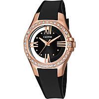 montre seul le temps femme Calypso Trendy K5680/4