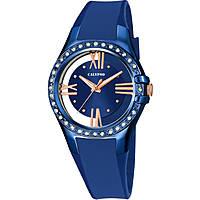 montre seul le temps femme Calypso Trendy K5680/6