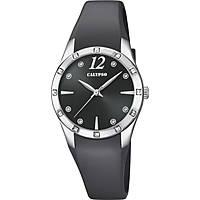 montre seul le temps femme Calypso Trendy K5714/4