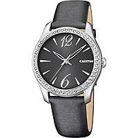 montre seul le temps femme Calypso Trendy K5717/4