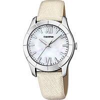 montre seul le temps femme Calypso Trendy K5718/1