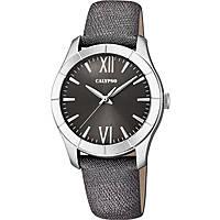 montre seul le temps femme Calypso Trendy K5718/3