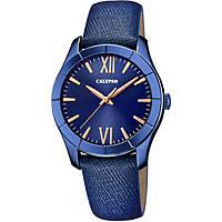 montre seul le temps femme Calypso Trendy K5718/4