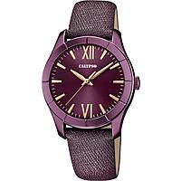 montre seul le temps femme Calypso Trendy K5718/5