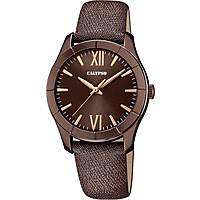 montre seul le temps femme Calypso Trendy K5718/6