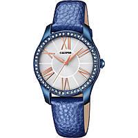 montre seul le temps femme Calypso Trendy K5719/2