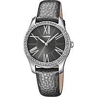 montre seul le temps femme Calypso Trendy K5719/4