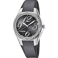 montre seul le temps femme Calypso Trendy K5721/5