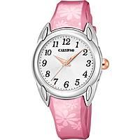 montre seul le temps femme Calypso Trendy K5734/3