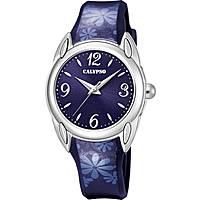 montre seul le temps femme Calypso Trendy K5734/5