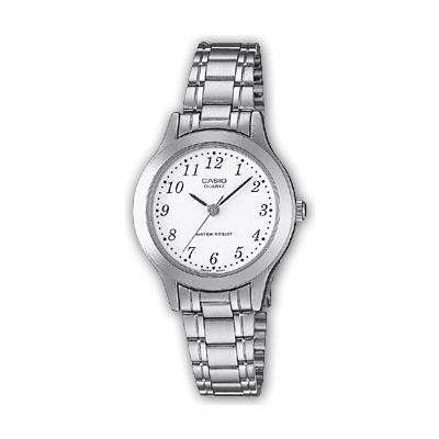 montre seul le temps femme Casio CASIO COLLECTION LTP-1128A-7BEF