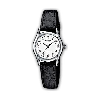 montre seul le temps femme Casio CASIO COLLECTION LTP-1154E-7BEF