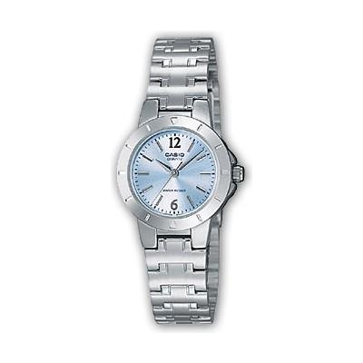 montre seul le temps femme Casio CASIO COLLECTION LTP-1177A-2AEF
