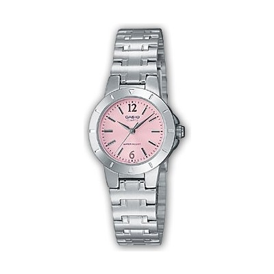montre seul le temps femme Casio CASIO COLLECTION LTP-1177A-4A1EF