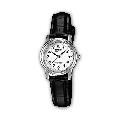 montre seul le temps femme Casio CASIO COLLECTION LTP-1236L-7BEF