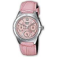 montre seul le temps femme Casio CASIO COLLECTION LTP-2069L-4AVEF