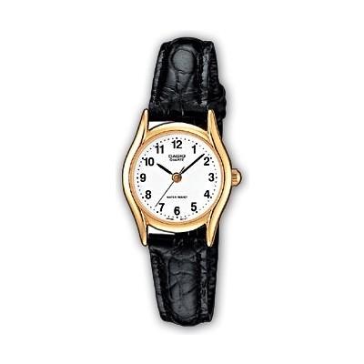 montre seul le temps femme Casio LTP-1154Q-7AEF