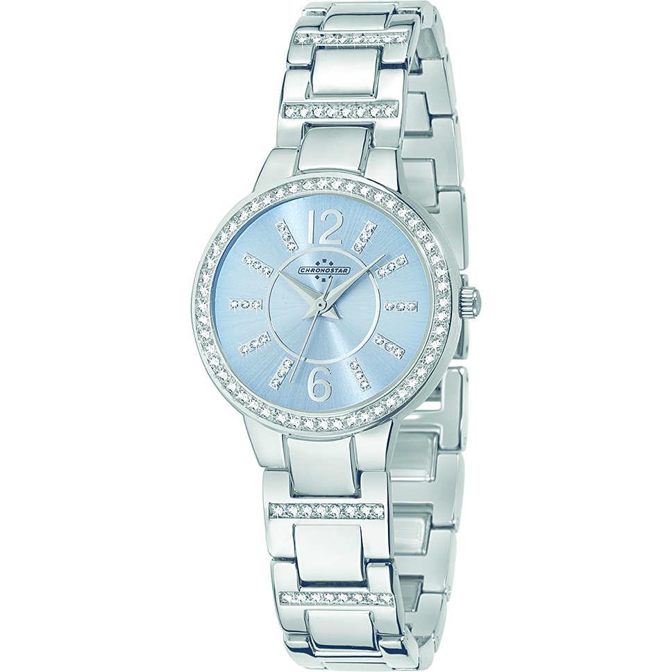 montre seul le temps femme Chronostar Desiderio R3753247503